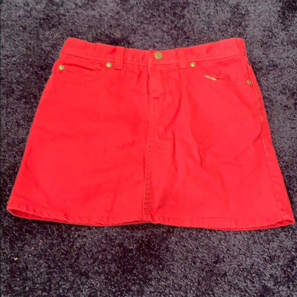 Lilly Pulitzer Other - Lilly Pulitzer girls size 8 skirt with shorts
